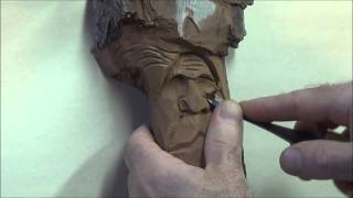 How To Wood Carve With Hand Tools (woodcarving Tips)