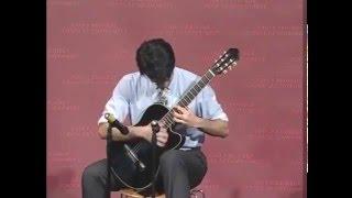 [Tab guitar] TAY CHƠI GUITAR ĐẲNG CẤP SỐ 1 THẾ GIỚI