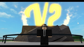 ROBLOX - A Look At Mano County V.2!!!