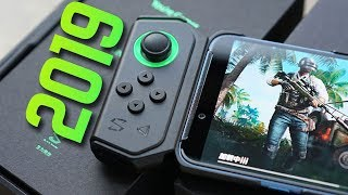 The Best GAMING Phones of 2019