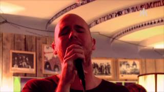 Agent Fresco - Pianissimo & Almost At A Whisper - Akustik Session