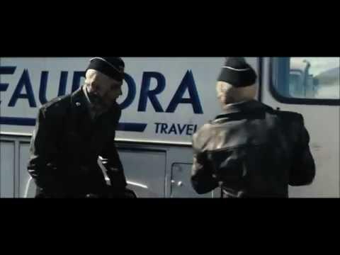 Dead Snow 2 - Nazi zombie scene