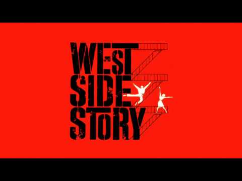 West Side Story - Tonight (Male Part Only)