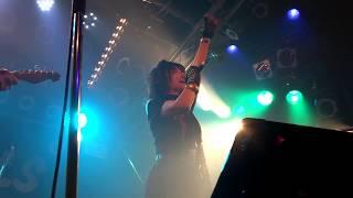 【BAND】RI:OBECCA 【Song】RASPBERRY DREAM (REBECCA カバー) 【フルVe...