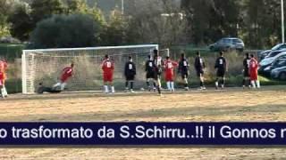 Juniores 2010 GonnosSport (Sutramatzesu)