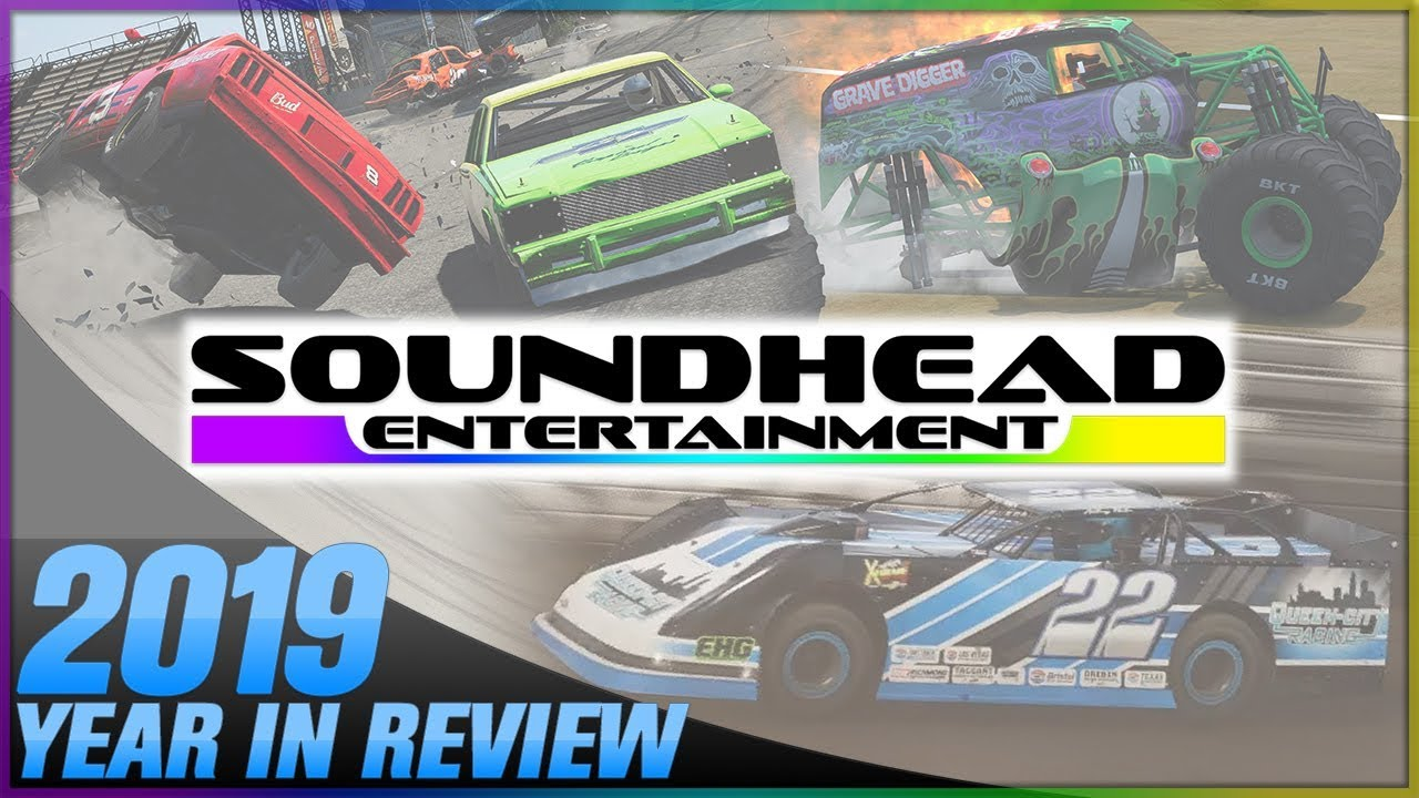 Soundhead Entertainment - 2019 Year In Review
