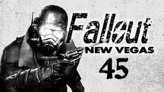 Fallout New Vegas Play 45 - Radiation Hunter