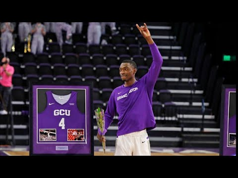 Murder by Numbers | NCAA Player Oscar Frayer |