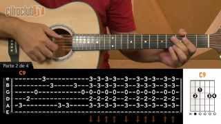 Um Violeiro Toca - Almir Sater (aula de violão)