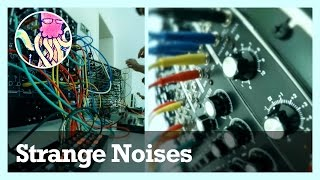 mu eurorack noise jam modular synth music ttnm