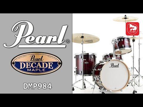 """Барабанная установка PEARL DMP984 ( с 18"""" бочкой )"""
