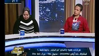 فيديو (+18) أجرأ زوجه ضحية