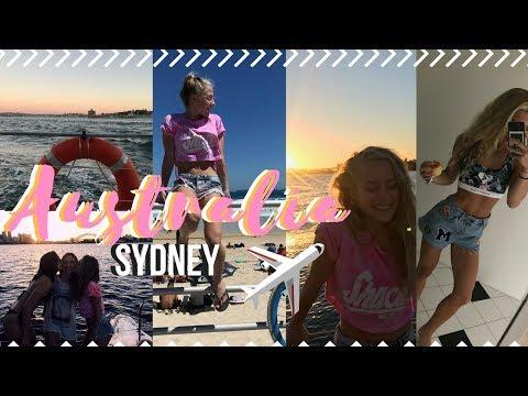 My journey to Australia #2 | Sydney, Bondi Beach, Ich wechsle Gastfamilie nach einem Tag ?