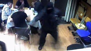 Schwere Vorwürfe gegen Berliner Polizei: Rocker-Mord gebilligt?