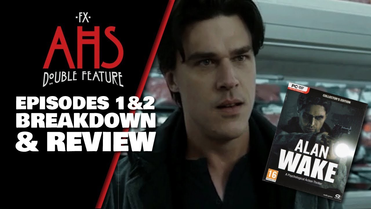 Download American Horror Story Double Feature Season 10 Episode 1 & 2 Breakdown Spoiler Review   Red Tide