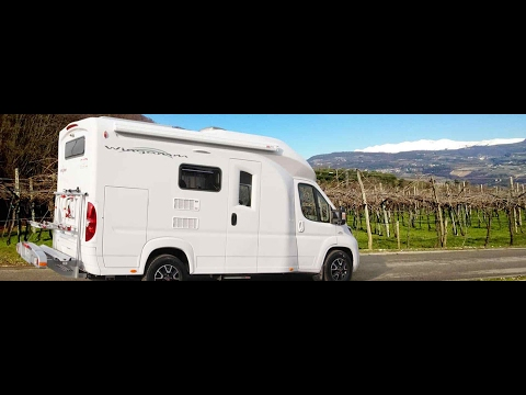 Wingamm Oasi Motorhome Review