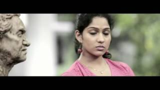 Mizhiyoram | malayalam best romantic short film ever