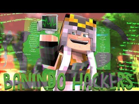 BANINDO HACKERS - PEGUEI VAPE NA SCREENSHARE + AULA DE SS - Minecraft