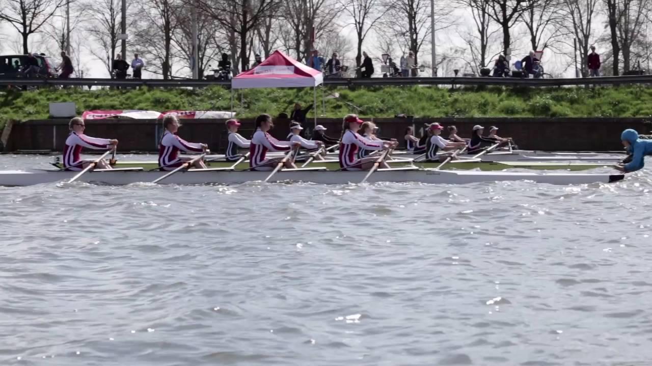 KRCG - Koninklijke Roeivereniging Club Gent