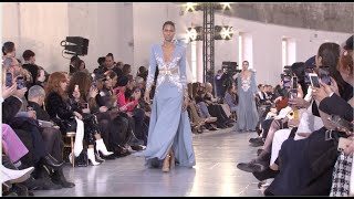 ELIE SAAB Haute Couture Spring Summer 2020