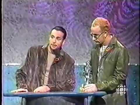 2000 ~ Juno Awards
