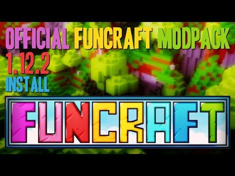 MINECRAFT TÉLÉCHARGER FUNCRAFT LAUNCHER