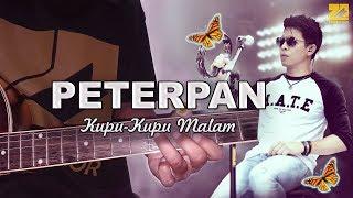 PETERPAN - Kupu Kupu Malam |  Tutorial Melodi Intro