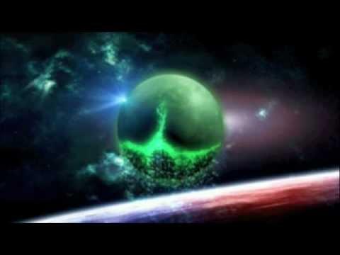 Qubenzis Psy AUdio | Banana Republic Earth - Life On Mars. Alien Face Lift Psy Morning Trance