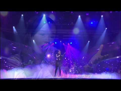 Ceria Popstar 3: Konsert 3 - Pasqa (Setelah Kau Aku Miliki)