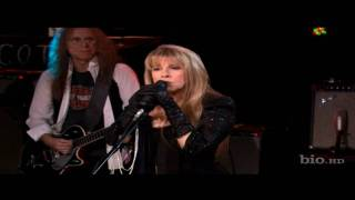 Stevie Nicks & Chris Isaak - Red River Valley
