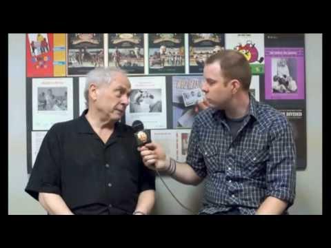 Interview with John Kastner - NCR: NOT CRIMINALLY RESPONSIBLE