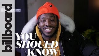 13 Things About Pardison Fontaine You Should Know! | Billboard