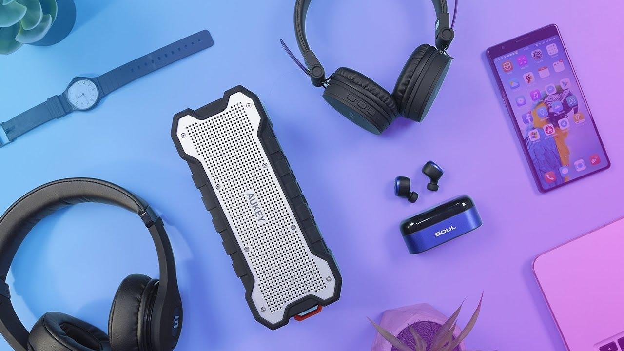 Bộ sưu tập tai nghe giá cực chất chỉ từ 420.000đ