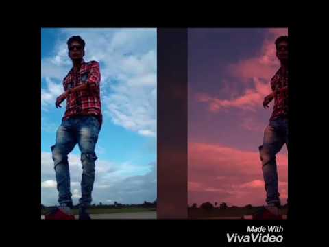 Shahid BHARTI Awesome dance & dhoom 4 song