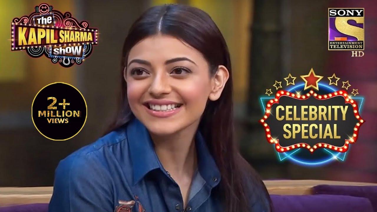 Download What Is Common In Kajal And Kapil? | The Kapil Sharma Show S1 | Kajal Agarwal | Celebrity Special
