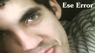 Alvaro HM - Ese Error YouTube Videos