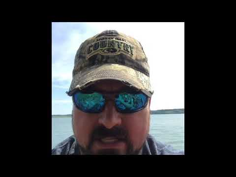 FRANCIS CASE JUNE Newest FISHING REPORT