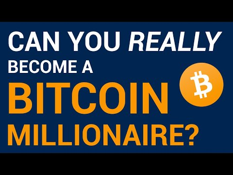 (TRUTH) HOW TO MAKE $ MILLIONS WITH BITCOIN & CRYPTOCURRENCY - SCAM?