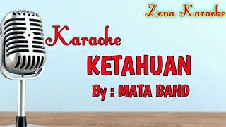 KARAOKE KETAHUAN (MATTA BAND)
