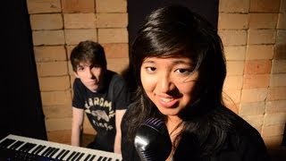 Jar Of Hearts (Christina Perri) - Mayumi Toma & Gianfranco Casanova - Cover