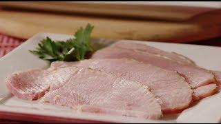 Christmas Recipes - How to Make Brown Sugar Ham
