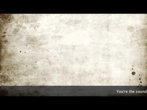 All that You are - Goo Goo Dolls - Karaoke & Lyrics