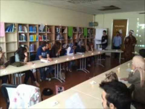 Honor Crimes (Human Right Center in Beirut Arab University)
