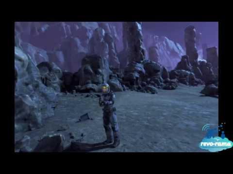 Revo-Rama Express FarPoint sur Playstation VR !