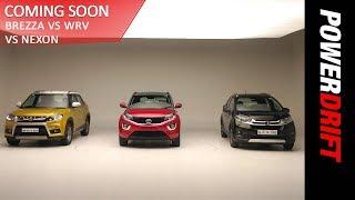 Indian Cars Got Talent : Coming Soon : PowerDrift