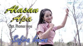 Safira Inema - Alasan Apa (DJ Selow) [OFFICIAL]