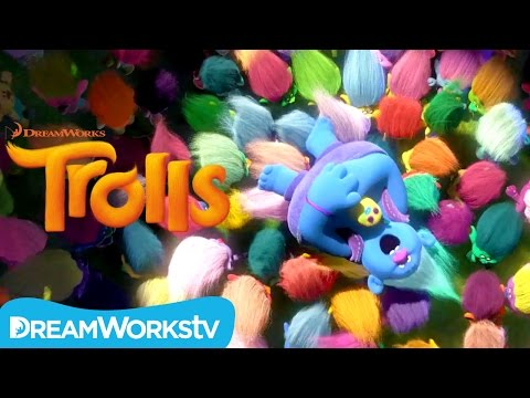 Trolls Trailer featuring They Don't Know performed by Ariana Grande | TROLLS