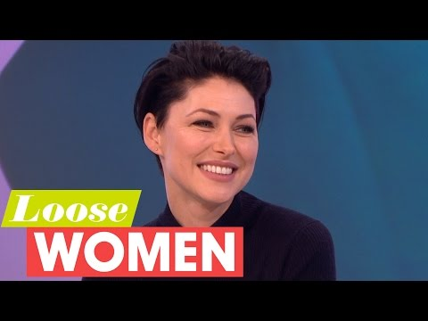 Emma Willis' Daughter Is Obsessed With Jamie Miller From the Voice | Loose Women