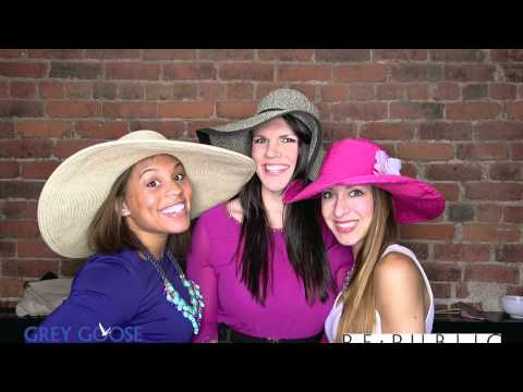 Usnaps Photo Booth Republic Seattle Kentucky Derby