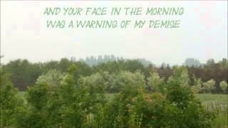 My demise (original song) A rainny day in Cambridgshire uk